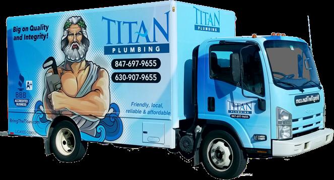 Titan truck image
